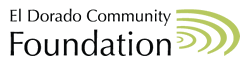 El Dorado Community Foundation logo