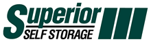 Superior Self Storage logo